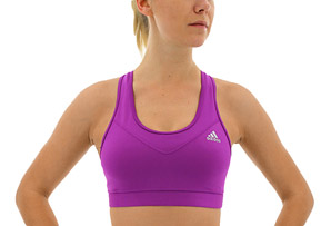 adidas Techfit Bra - Women's