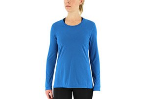 adidas Ultimate Long Sleeve Side Slit - Women's