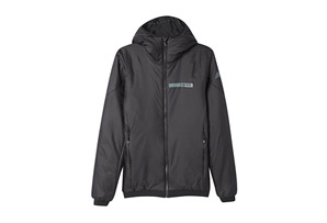 adidas Terrex Ndosphere Flex Hooded Jacket II - Women's
