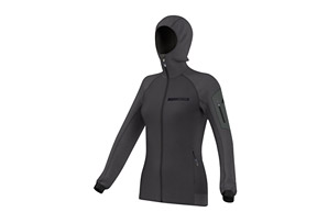 adidas Terrex Stockhorn Hooded Fleece Jacket - Women's