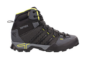 adidas Terrex Scope High GTX Shoes - Men's