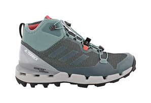 adidas Terrex Fast GTX-Surround Boots - Women's