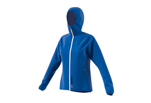 adidas Mistral Wind Jacket - Women's