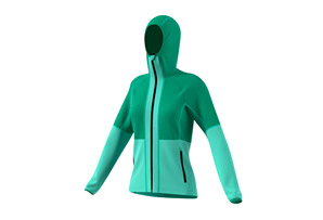 adidas Flex Fleece Hoodie - Women's