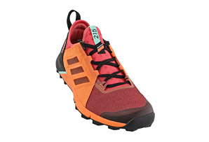 adidas Terrex Agravic Speed Shoes - Women's