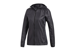 Agravic Alpha Shield Hooded Jacket - Women's