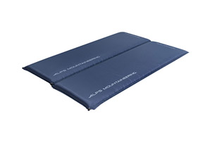 ALPS Mountaineering Lightweight Series Air Pad Double