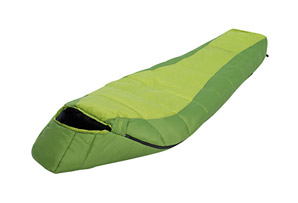 ALPS Mountaineering Crescent Lake +20° Sleeping Bag - Regular