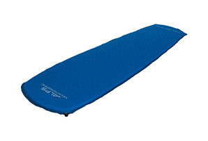 ALPS Mountaineering Ultra-Light Series Air Pad Long