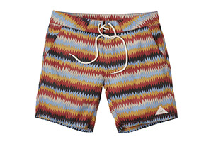 Altamont Peyote Sallt Boardshort - Men's