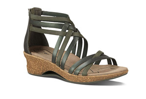 Ahnu Trolley Sandals - Women's