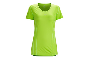 Arc'teryx Sarix Short Sleeve - Womens