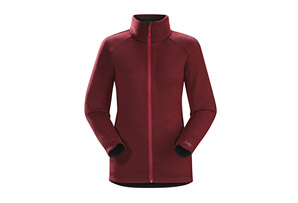 Arc'teryx A2B Vinta Jacket - Women's
