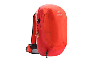 Arc'teryx Velaro 35 Backpack -  Short