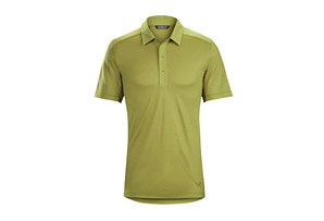 Arc'teryx A2B Polo Short Sleeve - Men's