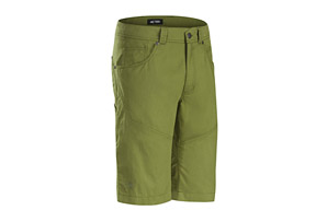 Arc'teryx Bastion Long Shorts - Men's