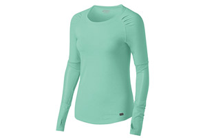 ASICS Fit-Sana Slimcut Long Sleeve - Women's