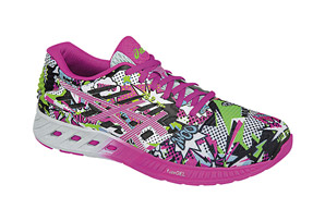 ASICS FuzeX Shoes - Women's
