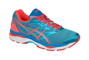 ASICS Gel-Cumulus 18 (D-Wide) Shoes - Women's