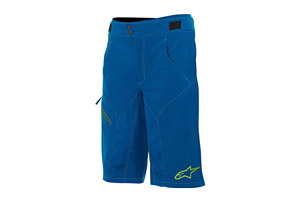 alpinestars Outrider WR Shorts - Men's