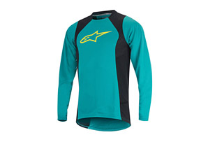 alpinestars Drop 2 Long Sleeve Jersey - Men's