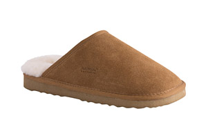 Manly Slippers - Men's