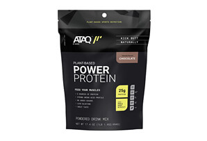 Chocolate 25g Plant-Based Power Protein - 13 Servings