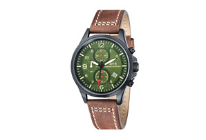 AVI-8 Hawker Harrier II AV-4001 Watch
