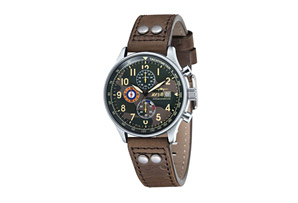 AVI-8 Hawker Hurricane AV-4011 Watch