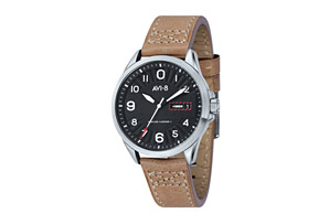 AVI-8 Hawker Harrier II AV-4045 Watch