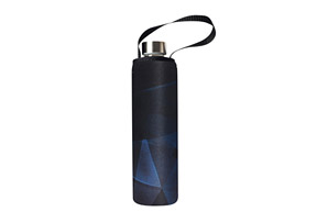 Glass Is Greener Bottle + Carry Cover  - 750 ml