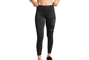 Fusion Wave 7/8 Tight - Women's