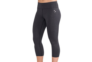 Energy Crop Mid Rise Tight - Women's