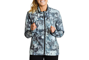 Resist Woven Jacket - Women's