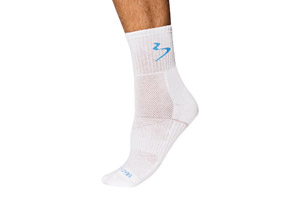 Core Compression Quarter Socks