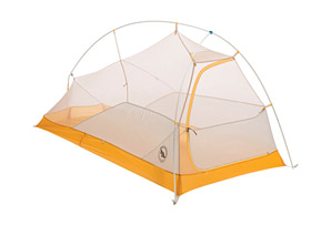 Big Agnes Fly Creek HV UL 1P Tent