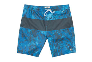 Billabong Tribong Layback Boardshort - Men's