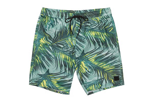 Billabong All Day Print Layback Boardshort - Men's
