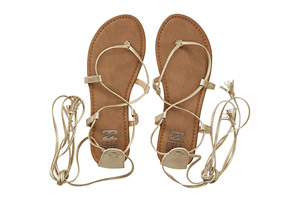 Billabong Around The Sun Sandals - Women's