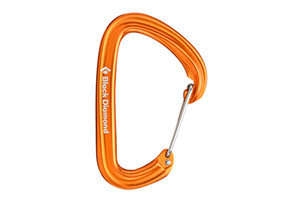 Black Diamond OZ Carabiner