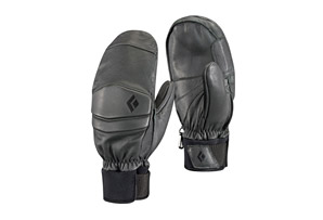Black Diamond Spark Mitts - Men's