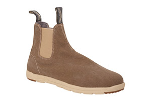 Blundstone Canvas Boots - Men's