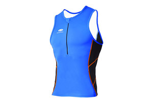 blueseventy TX1000 Singlet - Men's