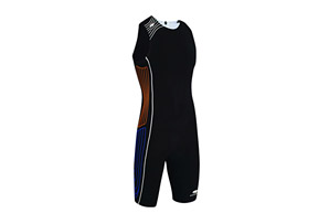 blueseventy TX3000 Back Zip Tri Suit - Men's