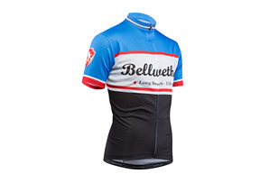 Bellwether Heritage Jersey - Men's