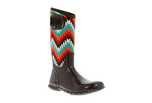 BOGS North Hampton Native Trail Boots - Women's