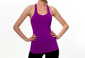 Breeze Comfort T for 2 Sports Top - Womens