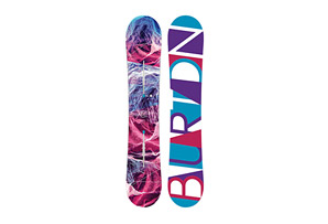 Burton Feelgood Flying V 2017 Snowboard - Women's 149cm