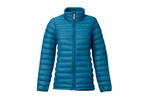Evergreen Synthetic Insulator Jacket - Women's