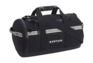Burton Backhill Duffel Bag X-Small 25L